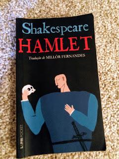 Hamlet, de WillianShakespeare.