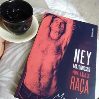 Ney Matogrosso, Vira-lata deraça.
