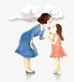Quero dar minha mãe aomundo