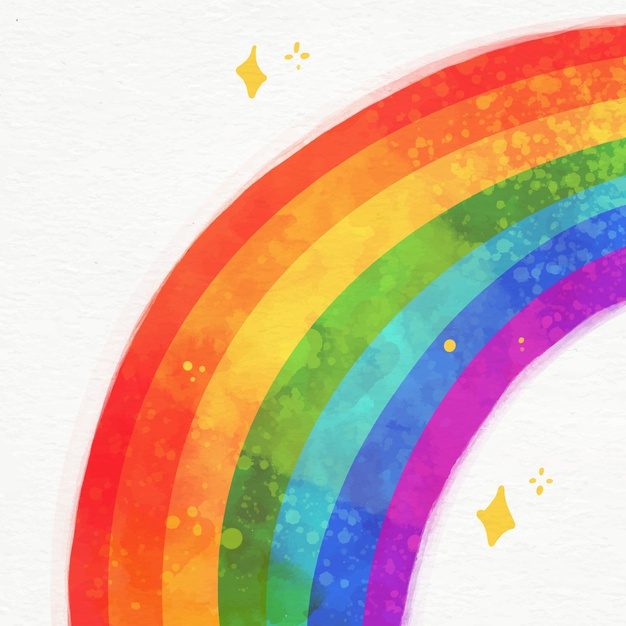 Junho colorido (ou Combate àhomofobia)
