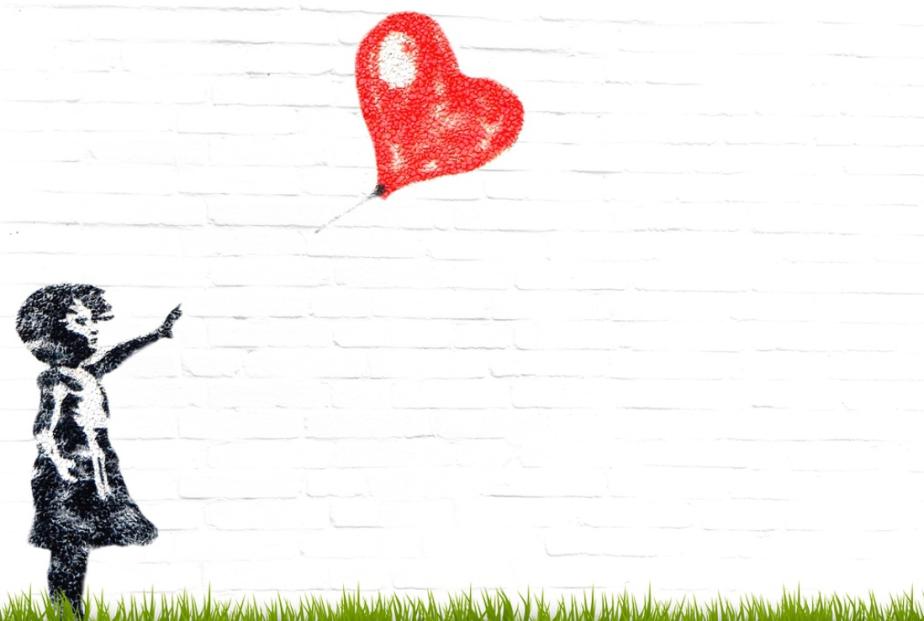 O amor querejeito